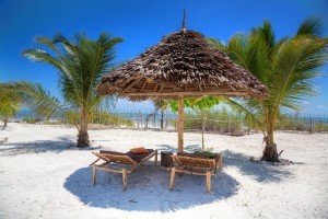 Mwezi strand